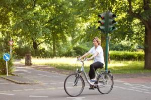 fahrrad fahren lernen Methode